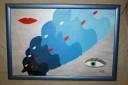 "Tablou ""Avatar"", 48,5X33,5 cm"