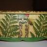 Cutie de bijuterii cu maci, 16X9X9 cm; INDISPONIBILA