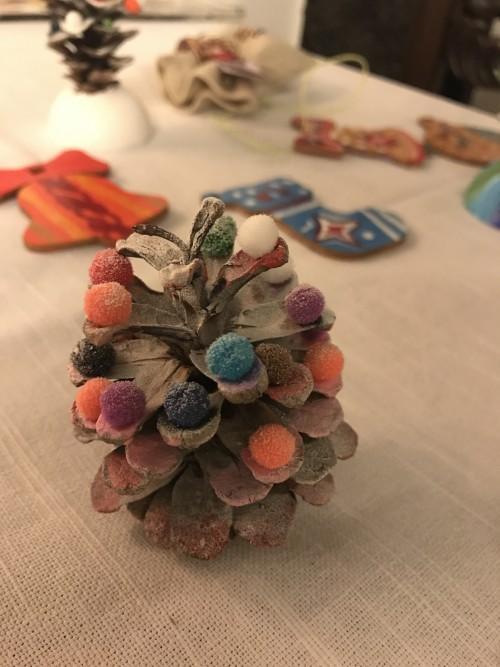 atelier handmade Craciun Conacul lui Maldar