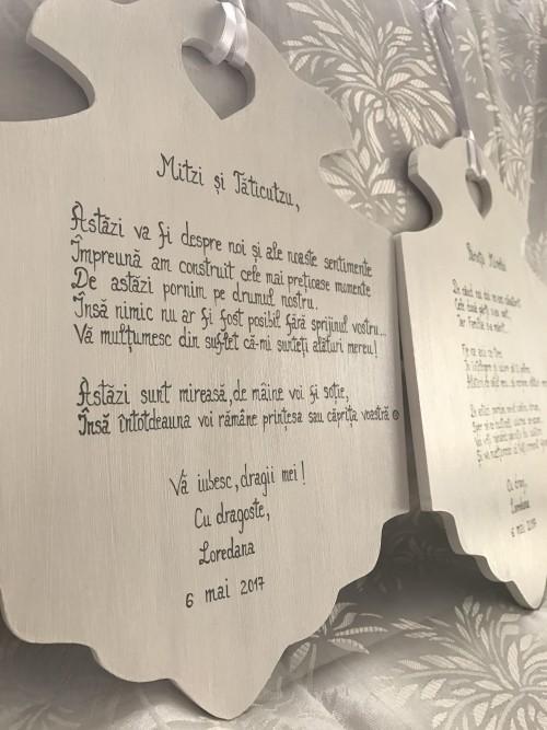 Placuta nunta 6