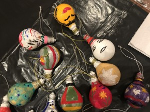 atelier handmade Craciun